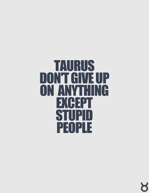 Taurus Quotes Impressive Zodiac Taurus  Taurus Quotes  Pinterest  Zodiac Taurus Taurus .