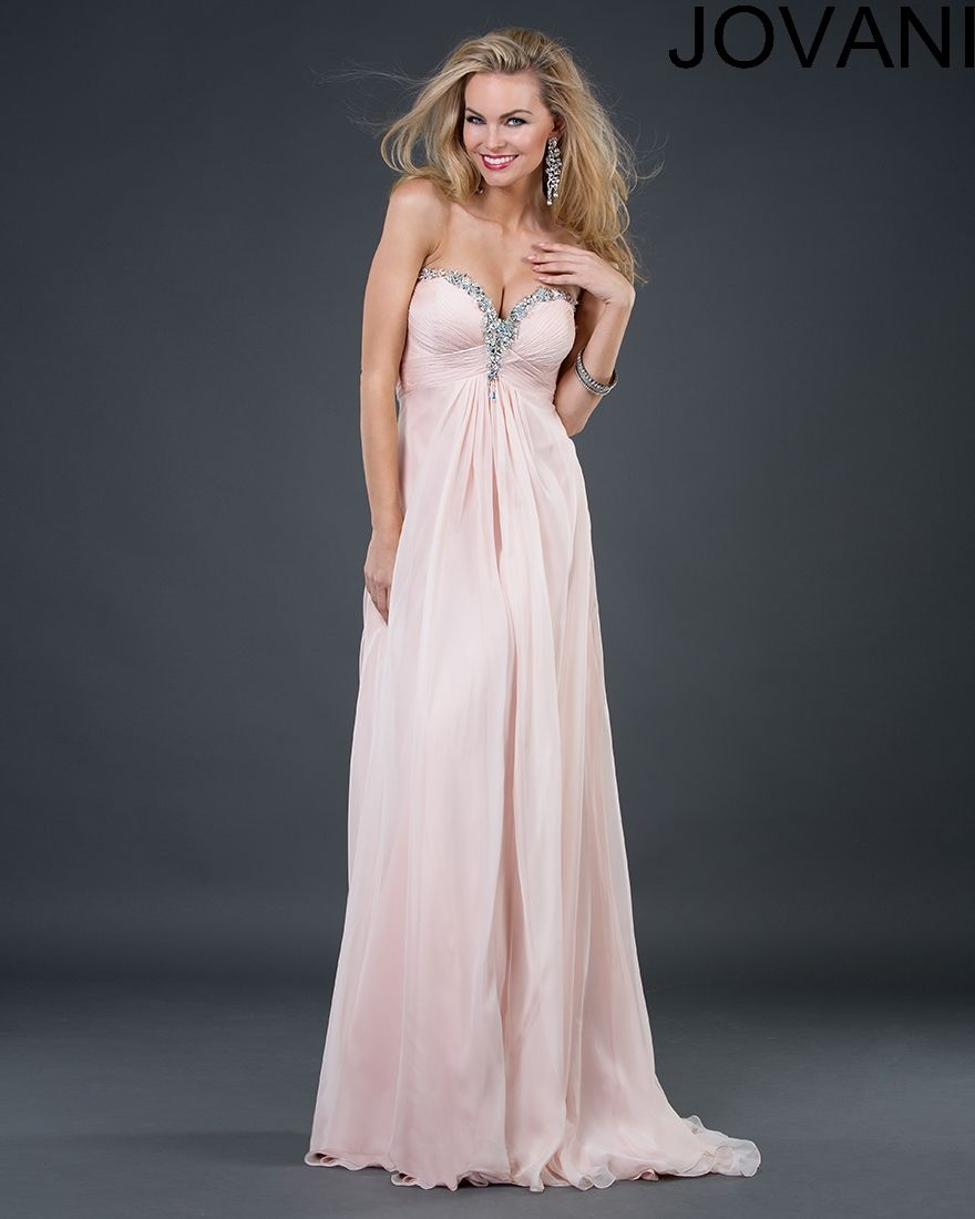 Formal pink dresses for women  Bridesmaids Jovani Formal Dress   weddings and things