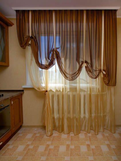 шторы из вуали фото для спальни: 4 тыс изображений найдено ...