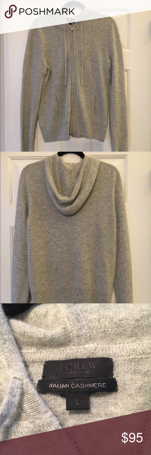 Jcrew Hoodie Cashmere sweater | Cashmere sweaters, Jcrew and Cashmere