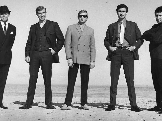 1960s Fashion Men 1967: men of style looked like | Moda ...