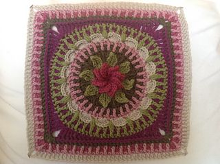 Mattie's Flower by Stacey LW Lee  Free dl