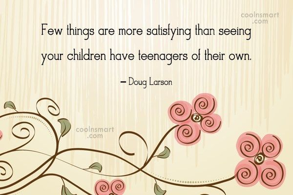 Grandchildren Quote: Few things are more satisfying than seeing... #grandchildrenquotes Grandchildren Quote: Few things are more satisfying than seeing... #grandchildrenquotes