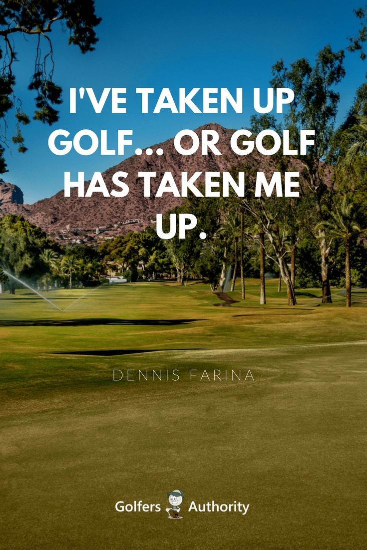 Golf Quotes Best Golf Quotes In 2020 Golf Quotes Golf Humor Golf Tips For Beginners