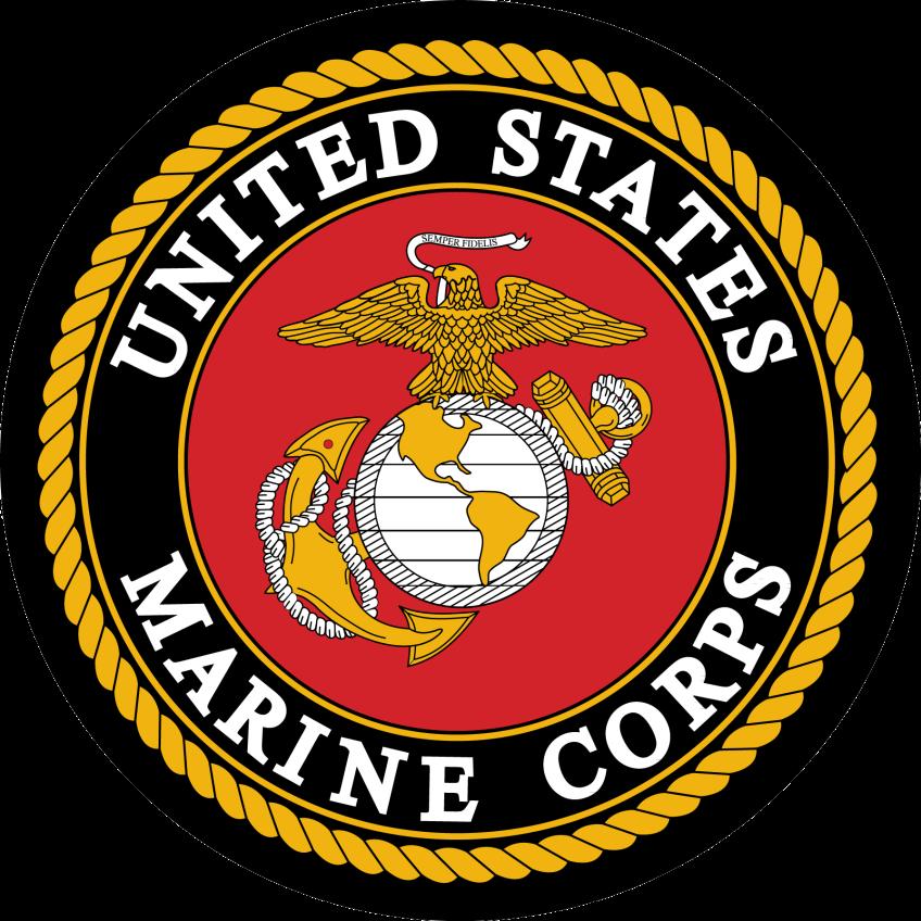 facebook marine corps emblem violates community standards rh pinterest com marine corps vector free marine corps league logo vector