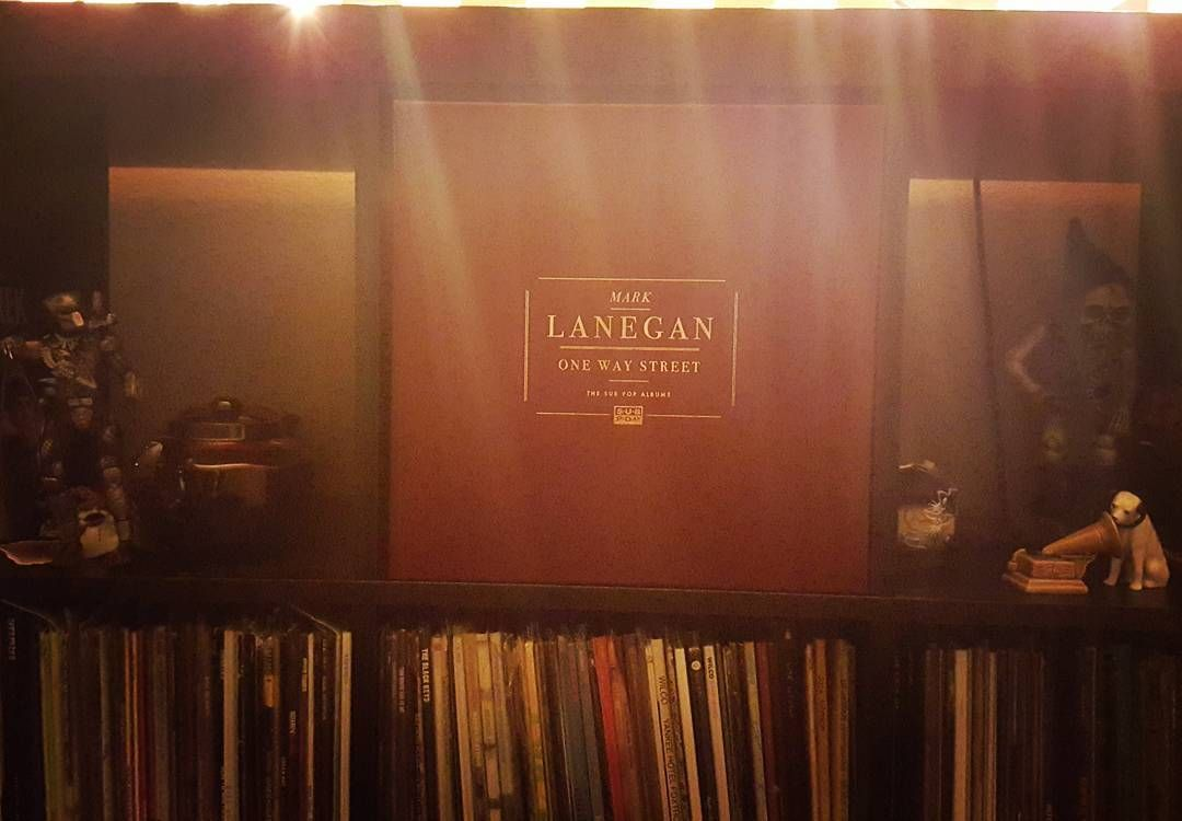 Todd Chapin On Instagram Mark Lanegan One Way Street The Sub Pop Albums Boxset 2015 Recordplayas Recordplayason Pop Albums Mark Lanegan Vinyl Junkies