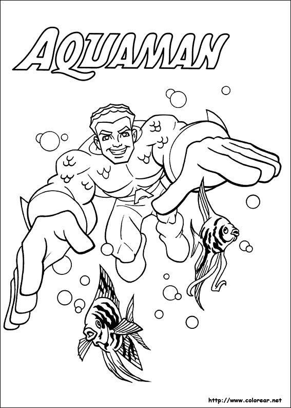DC Comics Super Heroes #39 (Superheroes)