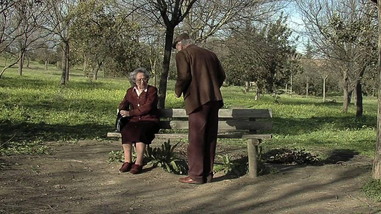 ¡¡Feliz día de los abuelos!!