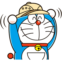 Doraemon the Adventure – LINE stickers | LINE STORE