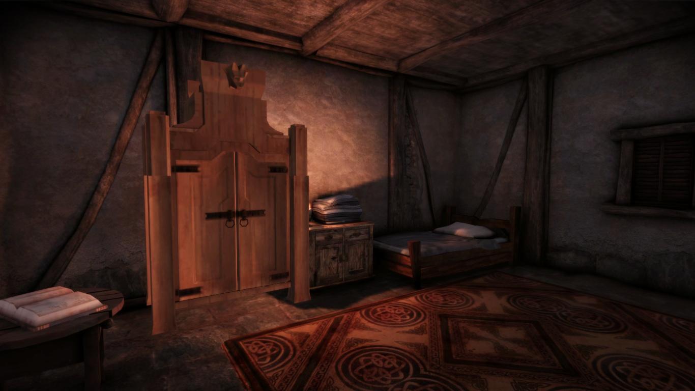 Dragon Age Bedroom Ideas Google Search