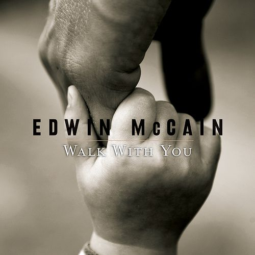 Modern Wedding Ceremony Songs: Walk With You By Edwin McCain