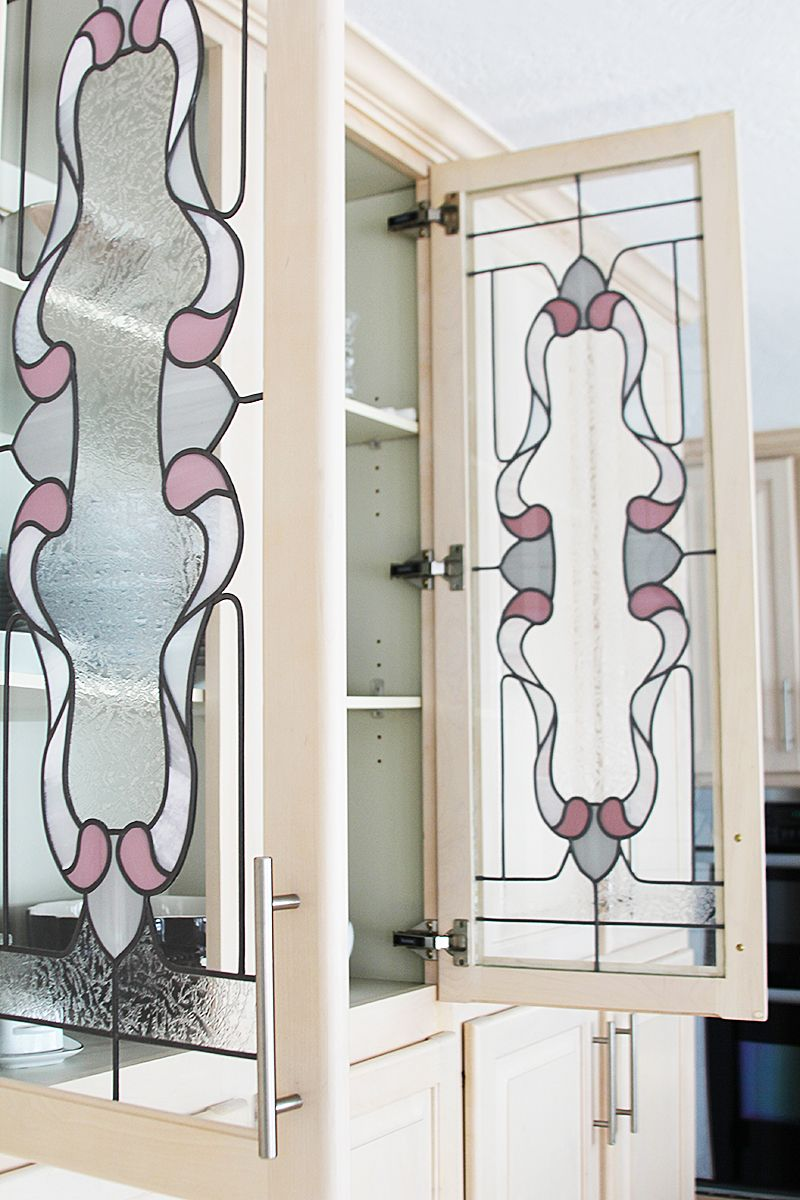 Image Result For Stained Glass Cabinet Doors  Glass Cabinet Doors New Glass Kitchen Cabinet Doors Decorating Design