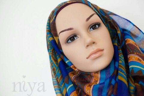 New hijabs cooming soon on www.niya.no