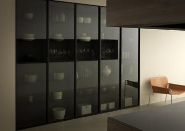 Cucine Moderne MH6 | Modulnova Cucine | Composizione 2 ...