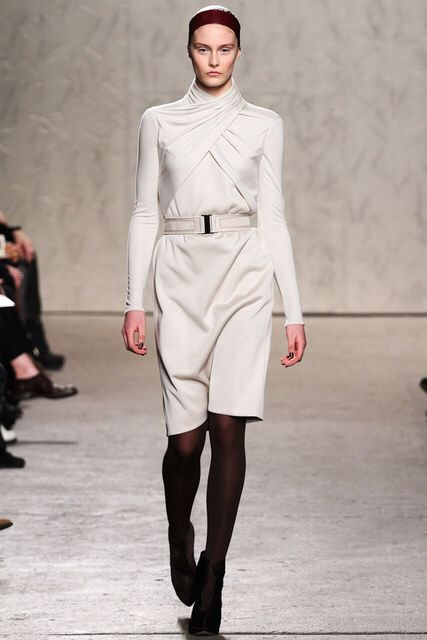 Doo.Ri | Fall 2012 Ready-to-Wear Collection | Vogue Runway