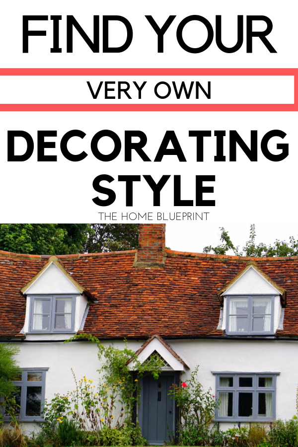 What's Your Decorating Style | Decor styles, Interior ...