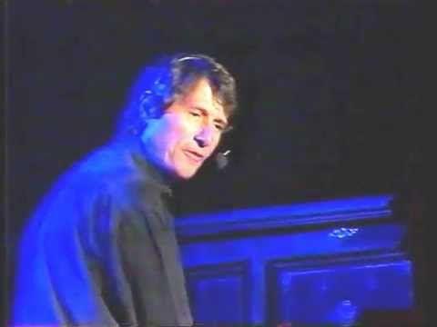 "Udo Jürgens 1992: Konzert ""Geradeaus"" (Ausschnitte)"