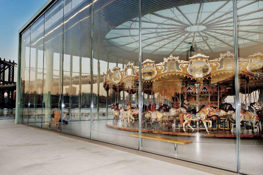 City Gallery - The new Brooklyn - ELLE.de