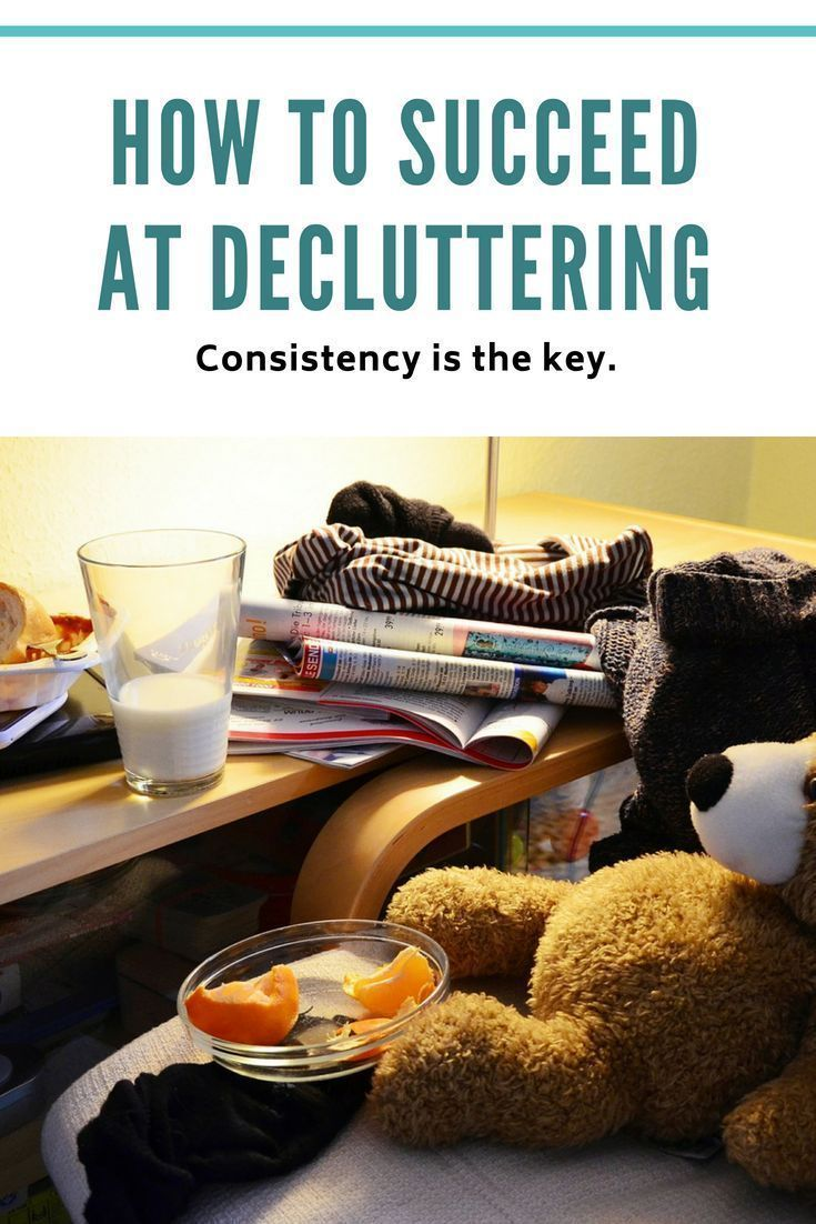 How To Declutter Your Bedroom In An Easy Energizing And Fun Way For Just 15 Minutes A Day Simplify Organize Diy Cleaning Pinterest