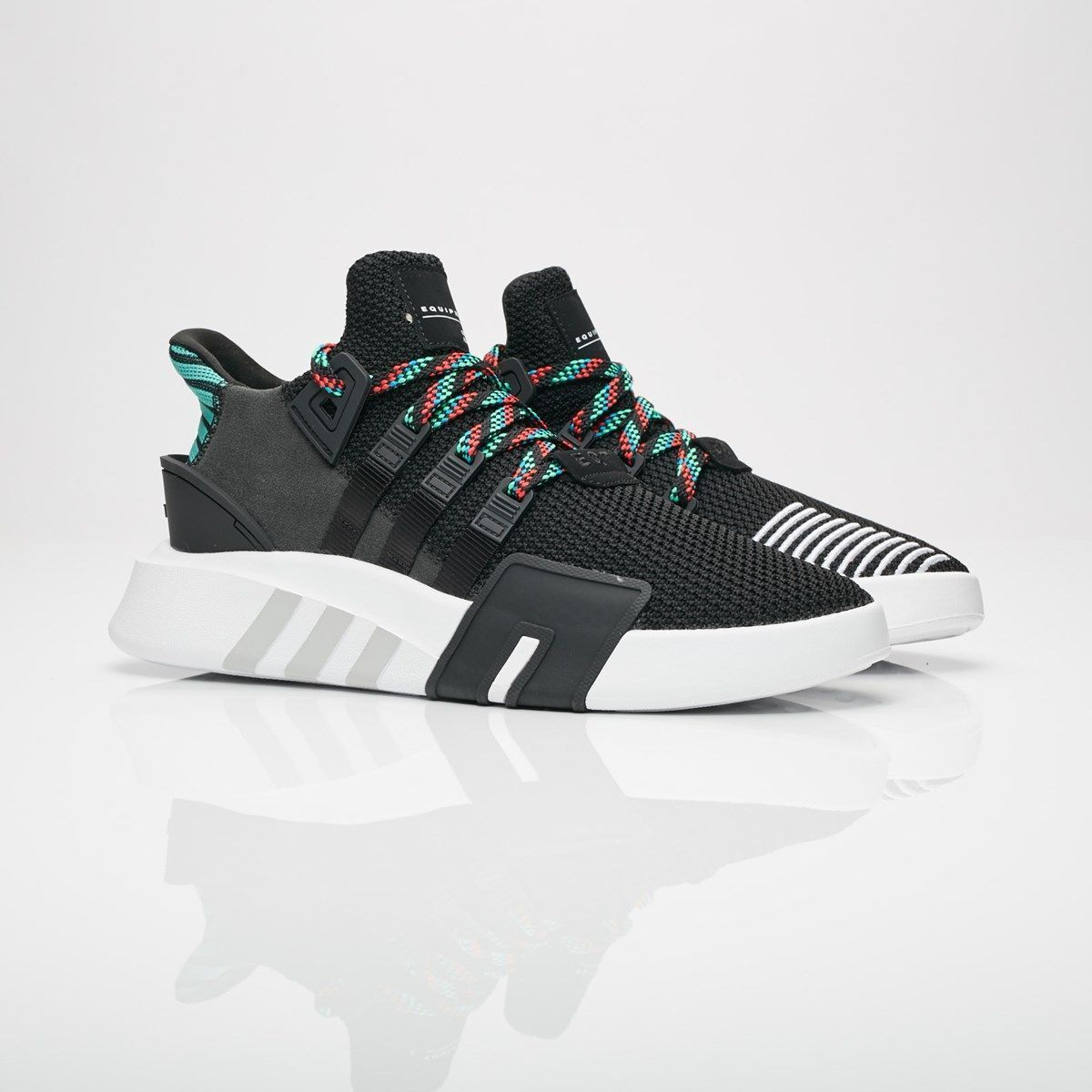 pretty nice 4dc1c 970dd This adidas Originals EQT Basketball ADV is inspired by the classic  Equipment 93 series, bringing
