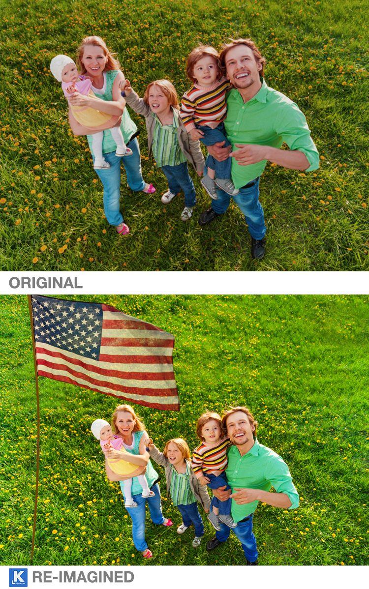 Happy Birthday America!   Krome Photos Blog
