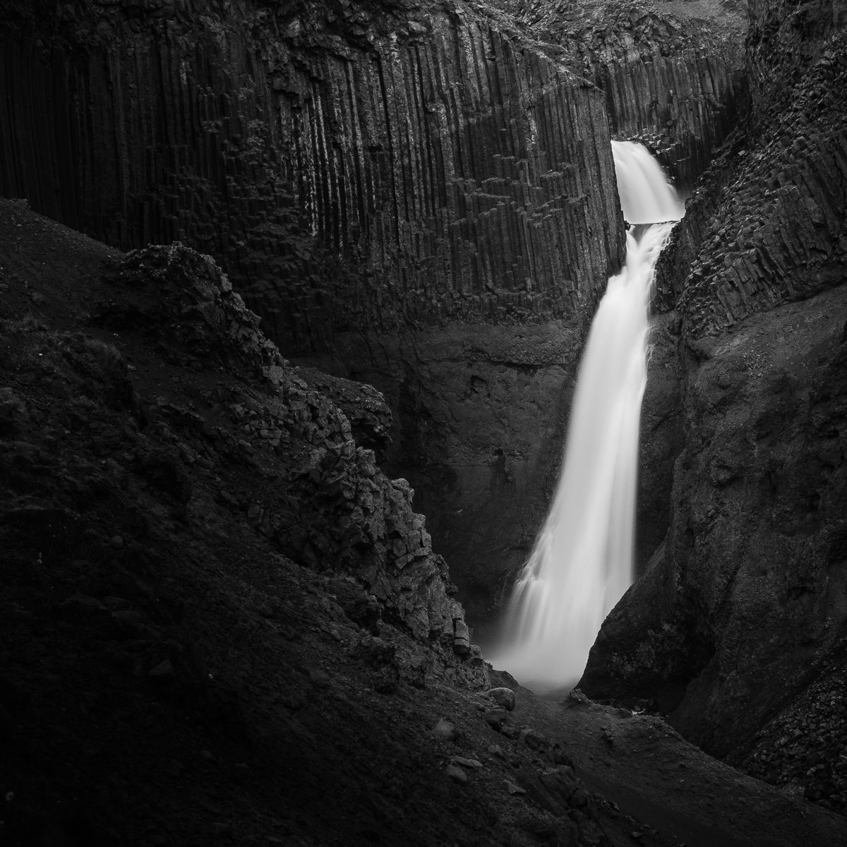 Andreas Levers - Iceland