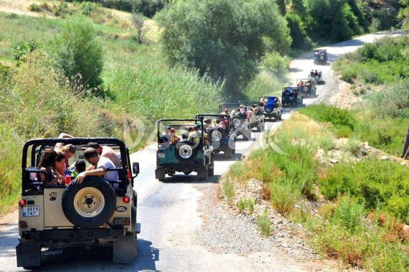 I Hope We Did Not Miss Anybody During Jeep Safari Http Www