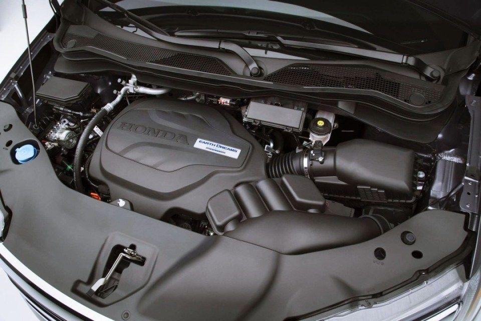 2020 Honda Pilot Redesign Engine Specs Auto Run Sd