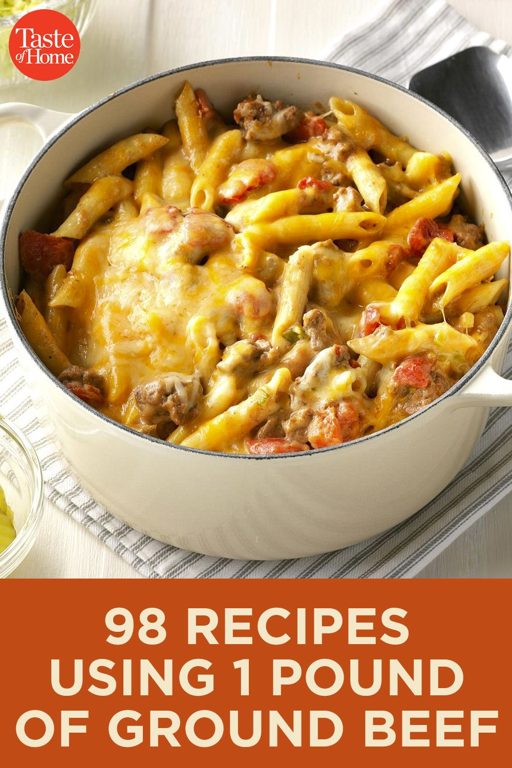 101 Recipes Using 1 Pound Of Ground Beef In 2020 Beef Recipes Beef Dinner Dinner Recipes