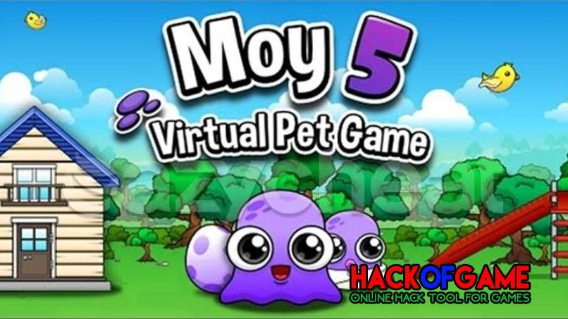 Moy 5 Virtual Pet Hack 2019 Get Free Unlimited Coins To Your Account Casual How To Hack Moy 5 Virtual Pet Moy 5 Vi Virtual Pet Pet Games For Kids Animal Games