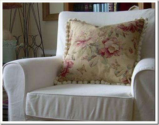Как сшить подушки на диван как сшить наволочку для