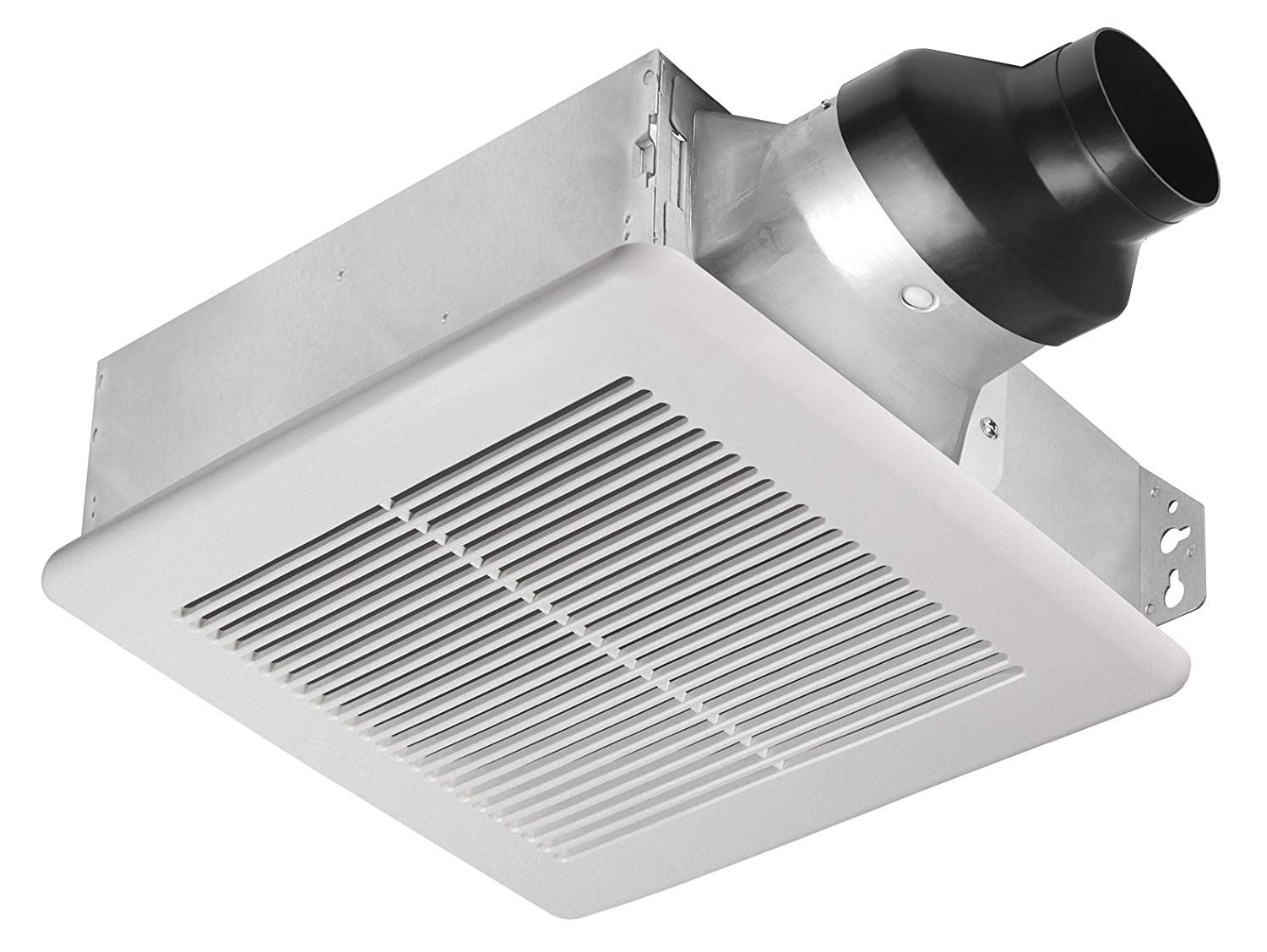 Delta Breez Slm100 Slim 100 Cfm Exhaust Fan Visit The Image Link More Details This Is An Affiliate Link Bath Fan Exhaust Fan Bathroom Fan