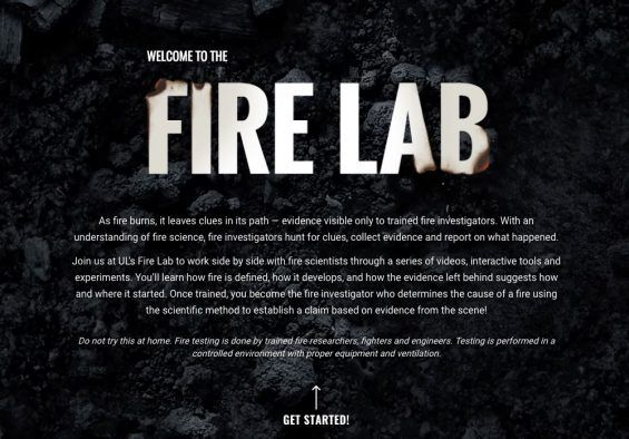 How to Teach Fire Forensics and the Science of Fire Forensics - Forensic Report