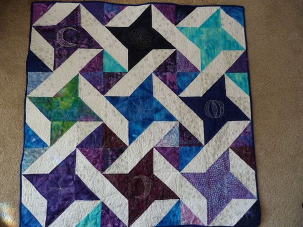 Friendship Star Quilt Block | Friendship Star | Quilting ... : friendship quilt blocks - Adamdwight.com