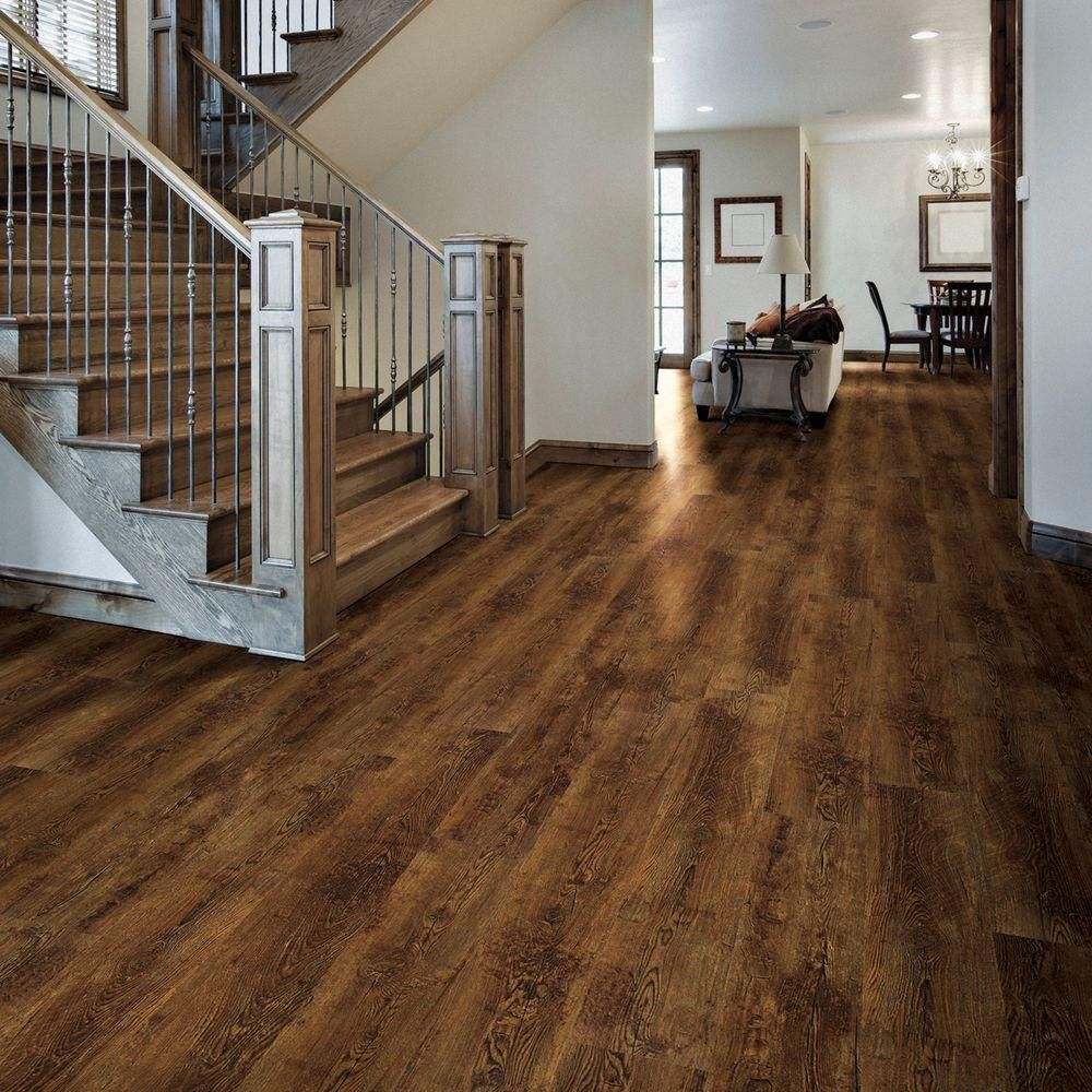 The Pros And Cons Why To Choose Vinyl Plank Flooring Enjoy Your Time Vinyl Plank Vinyl Plank Flooring Luxury Vinyl Plank