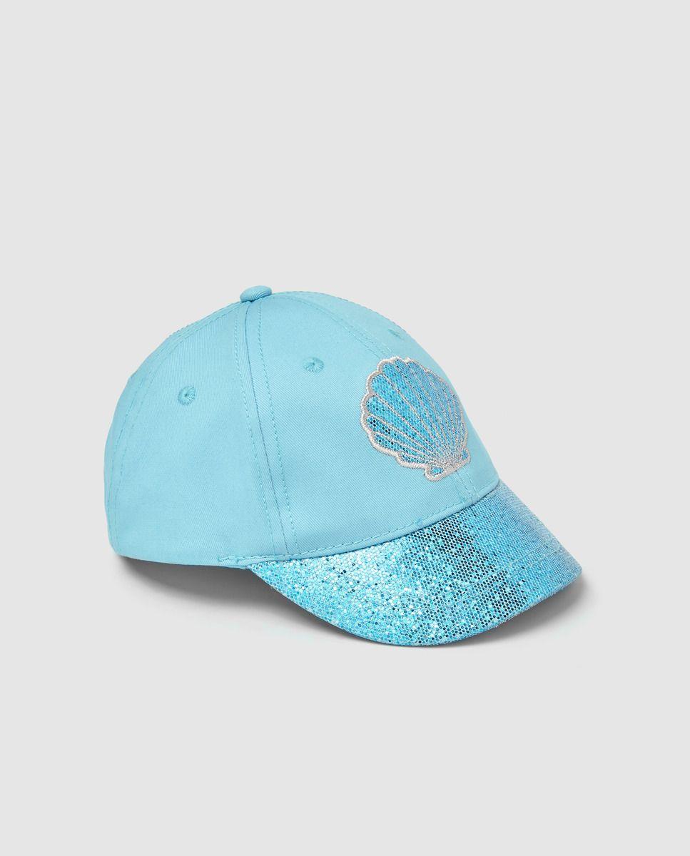 Gorra de bebé Freestyle en azul · Freestyle · Moda · El Corte Inglés ca04c007f2c