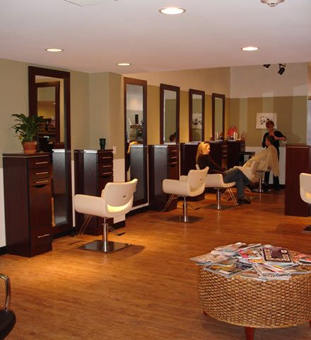 Salon And Spa Design Ideas | Ivy Aveda Salon and Spa | Design Elite ...