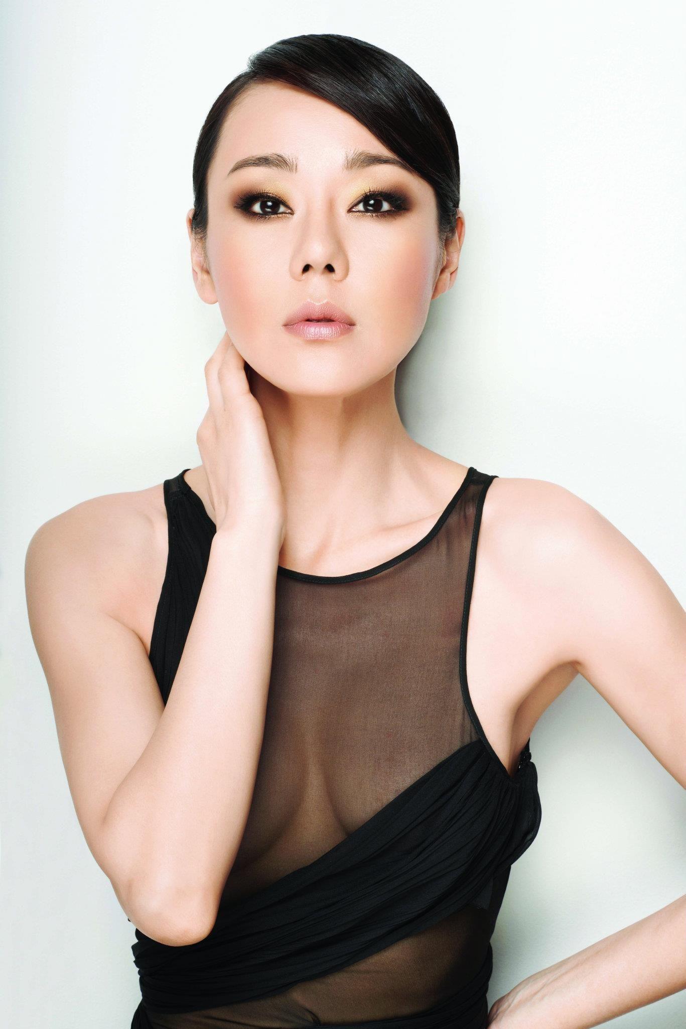 Yunjin kim photos nues
