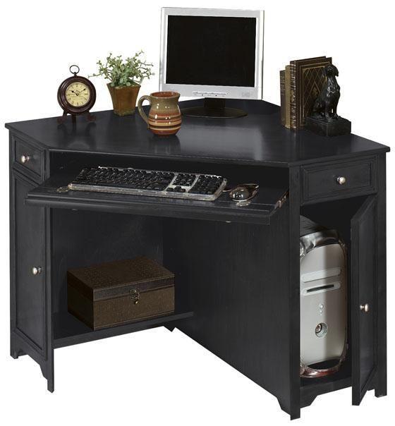 Oxford 50 W Corner Computer Desk Standard Desks Home Office