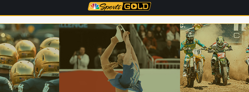 Get 100 Free Trial NBC Sports Gold Promo Code