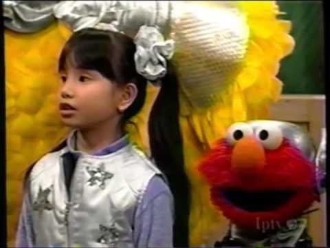 Sesame Street (#3701): The Spaceketeers - YouTube   Sesame