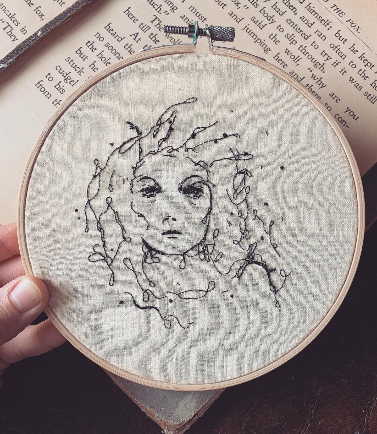 Pin On Pale Muse