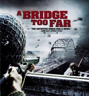 A Bridge To Far - A amazing movie about Operation Market Garden during World War II.  #movies
