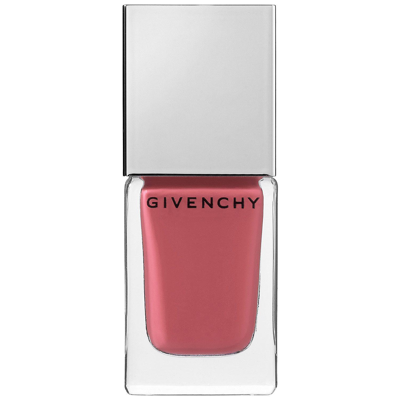 Givenchy Le Vernis Intense Color Nail Lacquer: Nail Polish   Sephora ...
