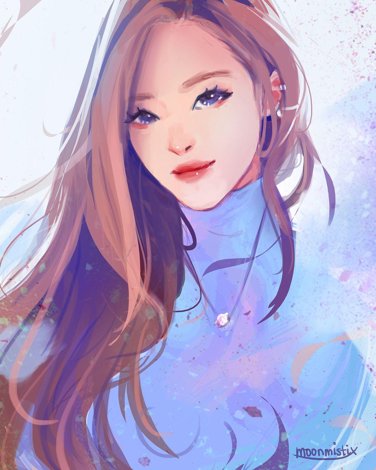 Save Me Http Moonmistix Tumblr Com Anime Art Girl Cute Drawings Digital Art Girl