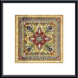 @Overstock.com - Ruth Franks 'Italian Tile II' Metal Framed Art Print - Artist: Ruth Franks Title: Italian Tile IIProduct Type: Framed Print  http://www.overstock.com/Home-Garden/Ruth-Franks-Italian-Tile-II-Metal-Framed-Art-Print/4121289/product.html?CID=214117 $56.09