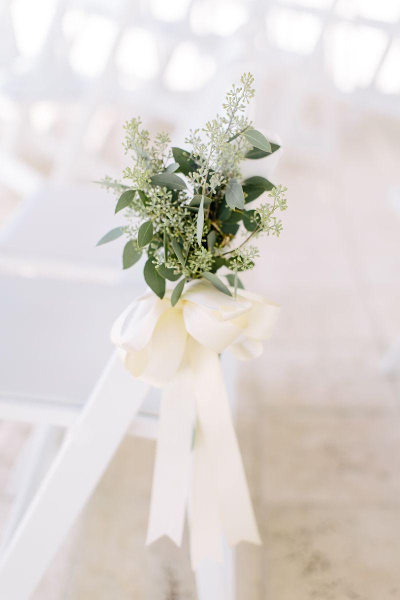 Boho Eclectic Wedding