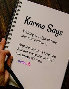 Karma Quotes That Will Shift Your Mindset | Karma Explained- BetterLYF