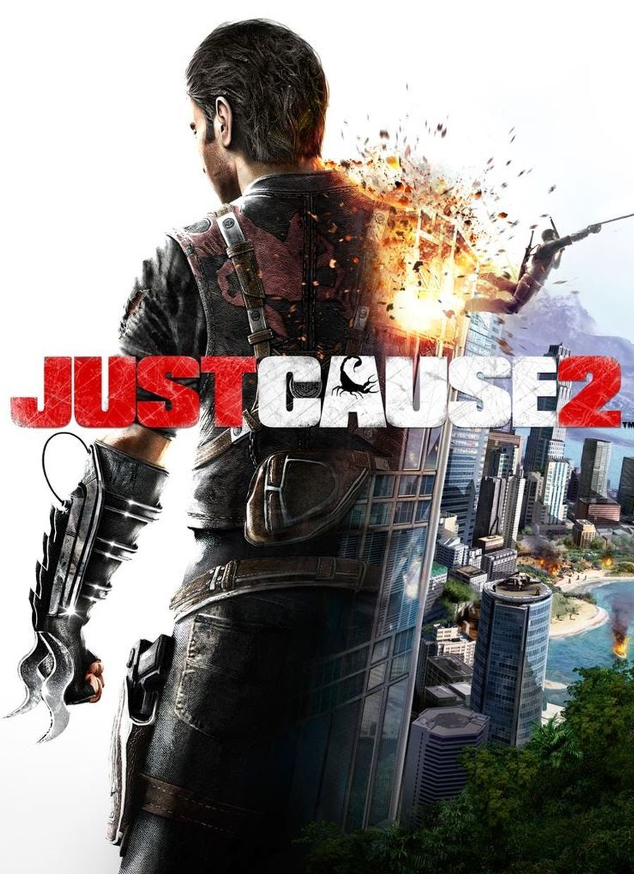 Just Cause 2 Free Game Download Full Latest Version In 2020 Download Games Just Cause 2 Games