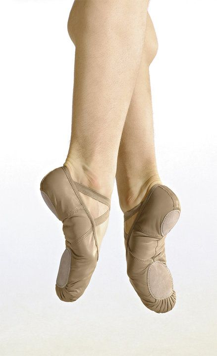4431095a7 Calzado especial Ballet, Contemporáneo, Jazz, Gimnasia Rítmica, etc ...
